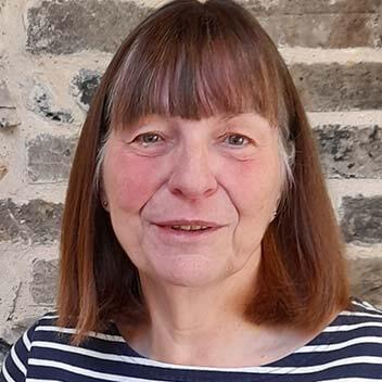Barbara Tullett