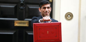 Budget for investment and recovery agreed