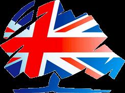 Conservative Union Jack Tree