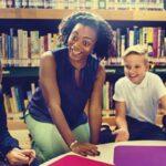 Encouraging children's return to school