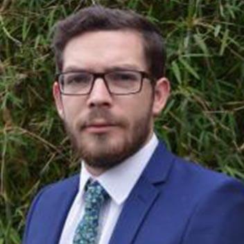 Graham Middleton