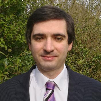 Ivan Murray Smith