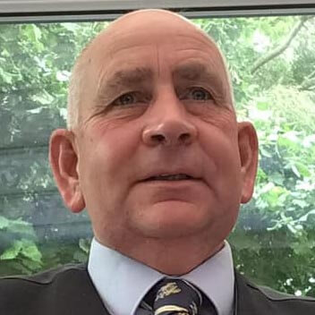 Julian Kirk