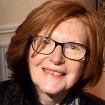 Mary Chacksfield