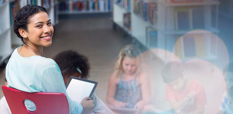 New service from Norfolk Libraries helping families learn from home