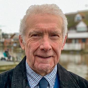 Nigel Dixon