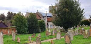 The importance of registering a death and organising a funeral in a timely manner