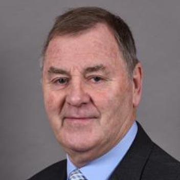 Vic Thomson